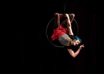 Lindsey Daniels: Lyra