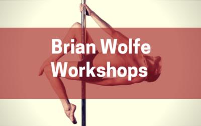 Brian Wolf Workshops